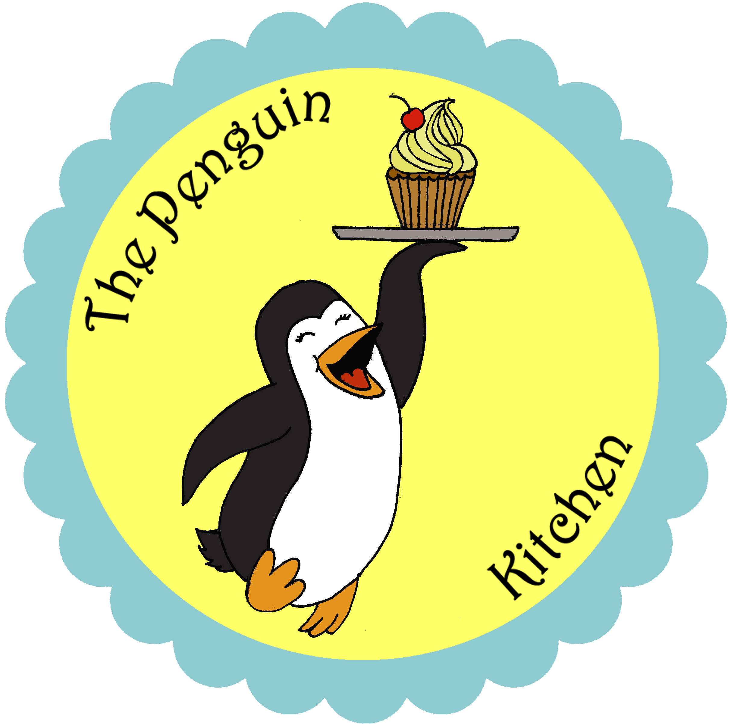 The Penguin Kitchen