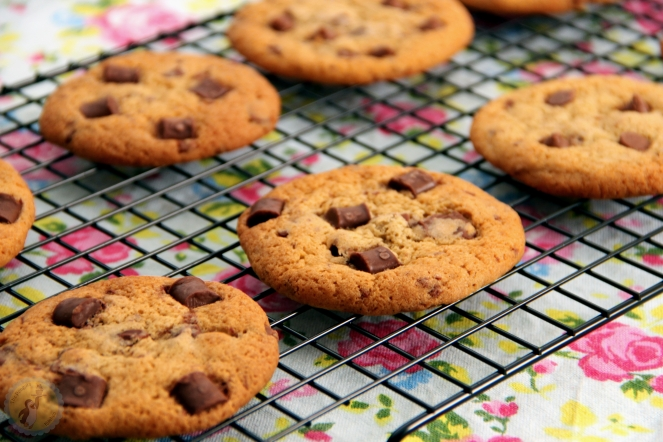 Chocolate Chip Cookies 01