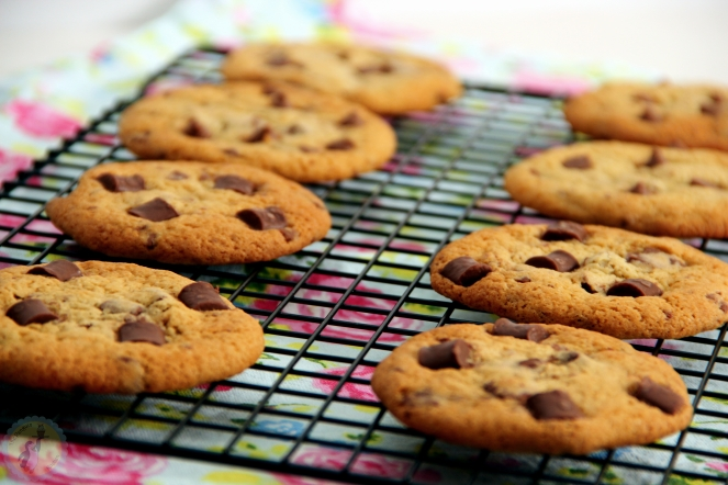 Chocolate Chip Cookies 03