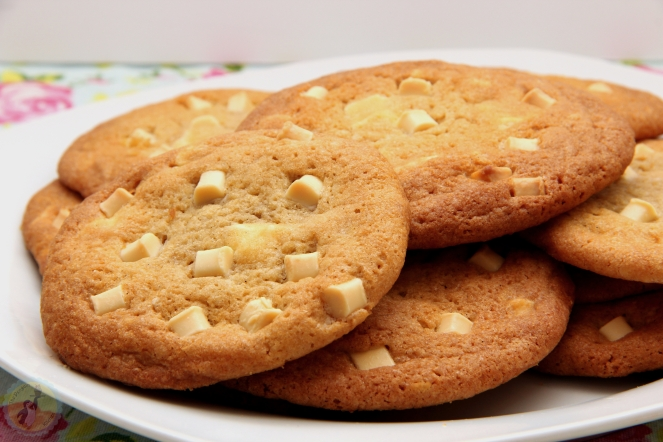 Chocolate Chip Cookies 04