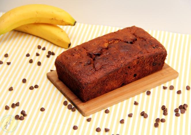 Banana Cake 03