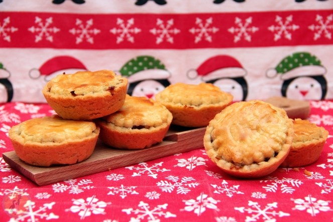 Mince Pies 01