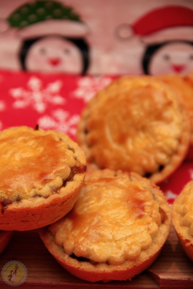 Mince Pies 02
