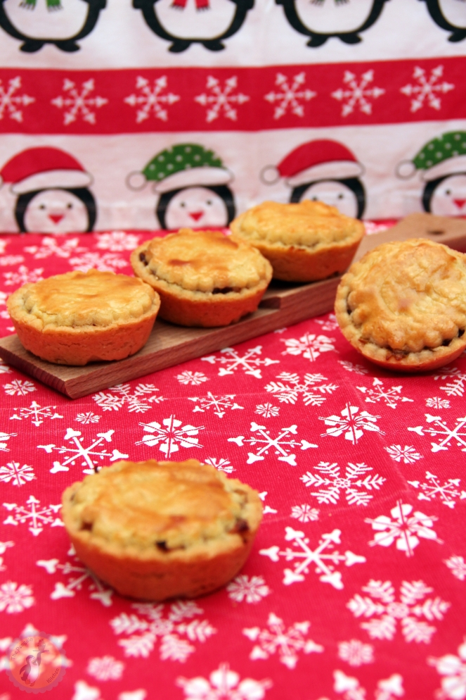 Mince Pies 03